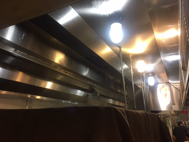 cleveland restaurant hood cleaning
